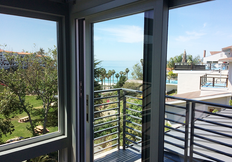 Residential Window Cleaning, San Clemente