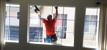 Indoor Outdoor Window Cleaning